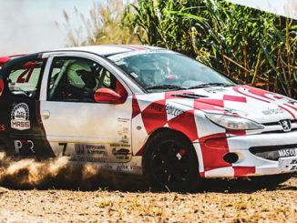 Campeonato Nacional de Rally - Temporada 2021 AYD