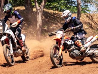 Federación de Motociclismo Costarricense - Nueva Junta Directiva