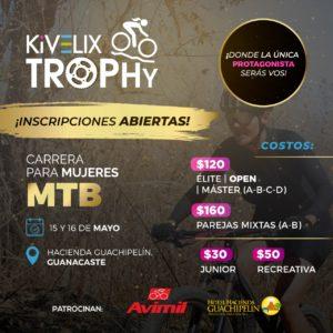 Kivelix Trophy 2021