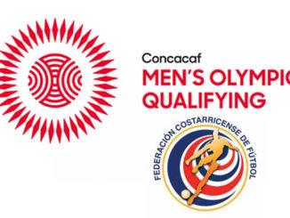 Selección Preolímpica de Costa Rica - Concacaf