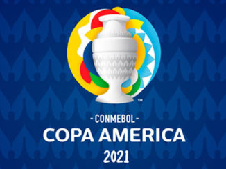 Copa América - AccionyDeporte - Fútbol