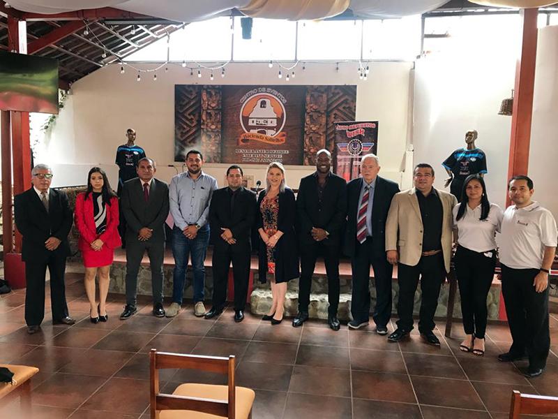 Asociación de Entrenadores de Fútbol de Costa Rica - Junta Directiva