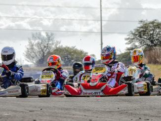 Costa Rica Kart Championship 2021 - Campeonato de Invierno - AccionyDeporte
