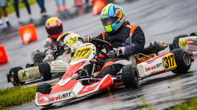 Costa Rica Kart Championship - Campeonato de Invierno 2021 - AccionyDeporte