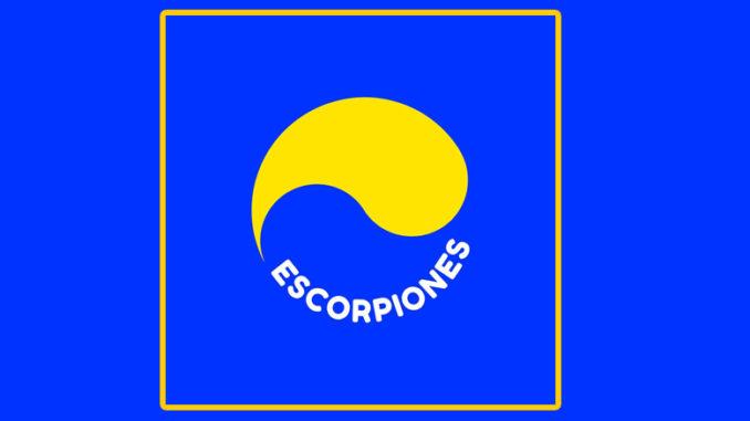 Escorpiones de Belén - Logo - AccionyDeporte