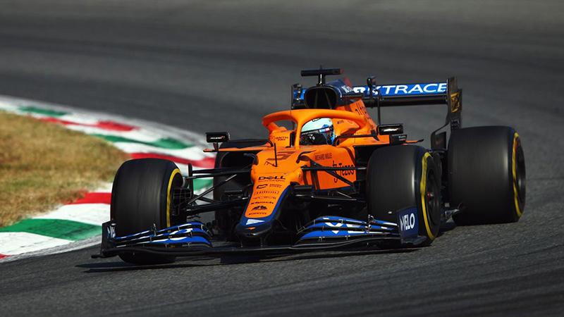 Formula 1 - Gran Premio de Monza 2021 - Daniel Ricciardo