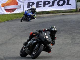 Campenoato Nacional Repsol de Motovelocidad - cuarta fecha - AccionyDeporte