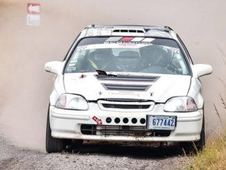 Campeonato Nacional de Rally - Segunda fecha 2021 - AccionyDeporte - Motores