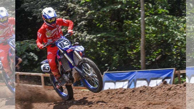 Pista Las Vueltas - Sexta fecha 2021 - Justin Alvarado - AccionyDeporte