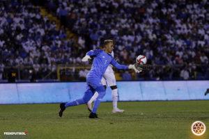 Ruta a Qatar 2021 - Honduras vs Costa Rica - Keylor Navas