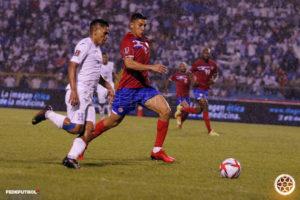Ruta a Qatar 2021 - Honduras vs Costa Rica - Óscar Duarte
