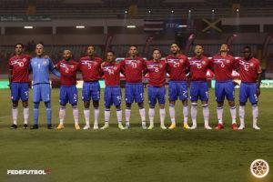 Ruta a Qatar - Concacaf - Costa Rica 1 a 1 Jamaica - Titulares