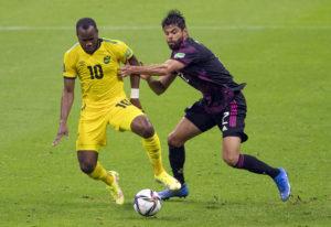 Ruta a Qatar - Concacaf - México 2 a 1 Jamaica - Romario Williams y Nestor Araujo