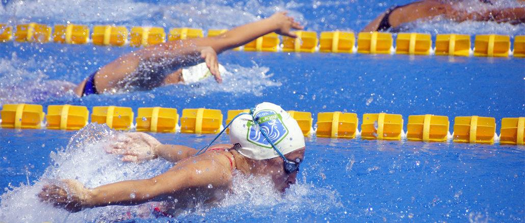 Natación - XXXIX Juegos Deportivos Nacionales - AccionyDeporte