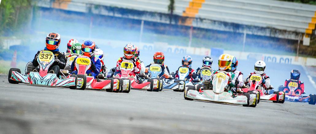 Torneo de invierto - III Fecha - Costa Rica Kart Championship 2021 - AccionyDeporte